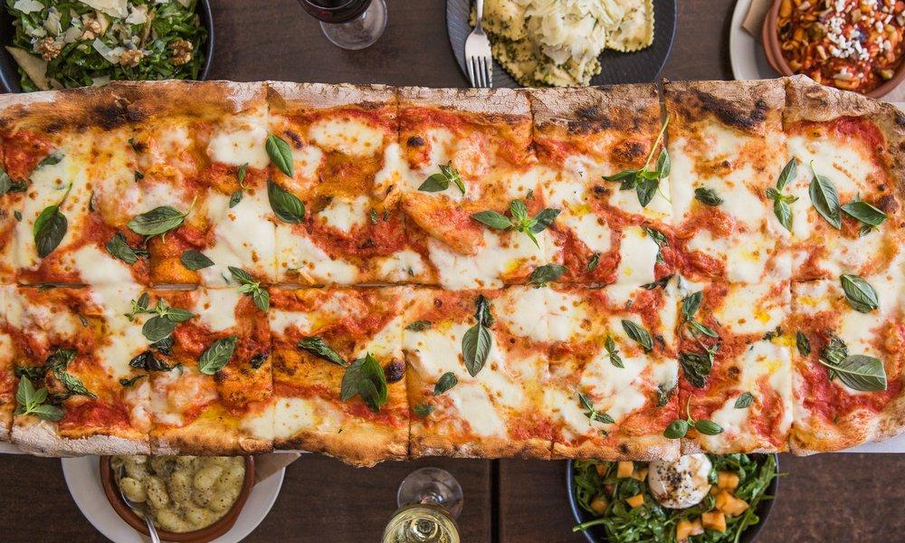 Napoli Centrale - Pizza